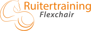 Flexchair Ruitertraining | logo