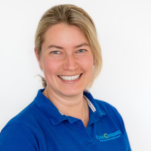 Fysiocompany - Karin Jäger