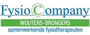 FysioCompany Wouters-Brongers | logo